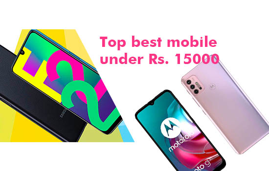 top best mobile under rs 15000